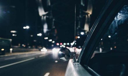 Tips para conducir por la noche