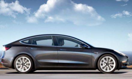 Los mejores autos eléctricos