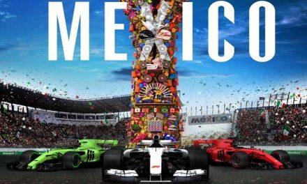 Lo que debes saber si asistes al GP de México de F1