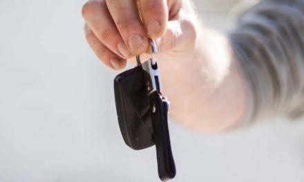 ¿Qué hacer si pierdes las llaves del auto?