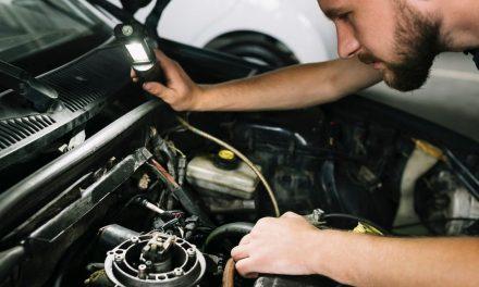 ¿Cómo enfriar el motor de tu auto?