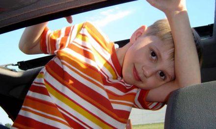 Consejos para viajar seguros con niños