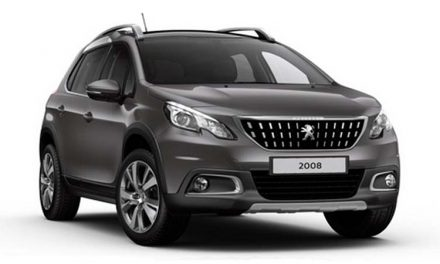 Así es el nuevo Peugeot 2008 Allure