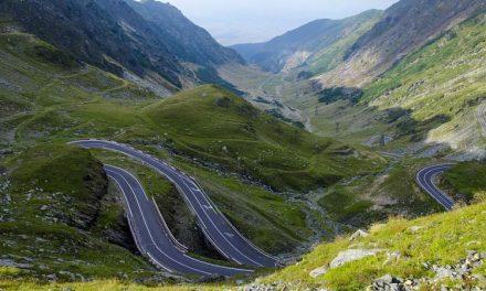 Las carreteras más impresionantes del mundo