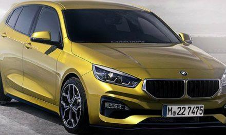 Lo que sabemos sobre el nuevo BMW serie 1 2019 y la llegada de su versión sedán a México