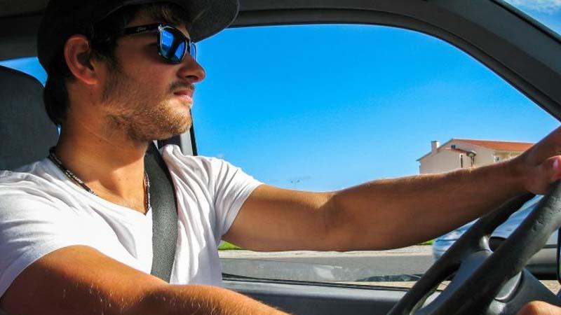 Averías en tu auto que puedes sufrir en verano