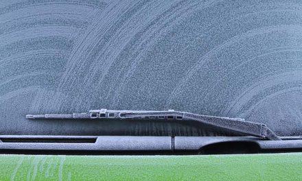 Tips de mantenimiento del parabrisas del auto