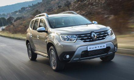 Cómo convertir un Renault Duster en un off road