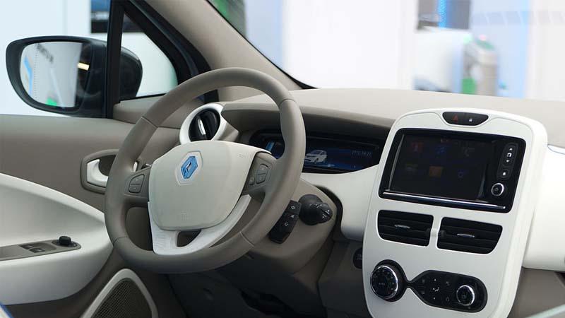 Comprar un auto eléctrico ¿si o no?