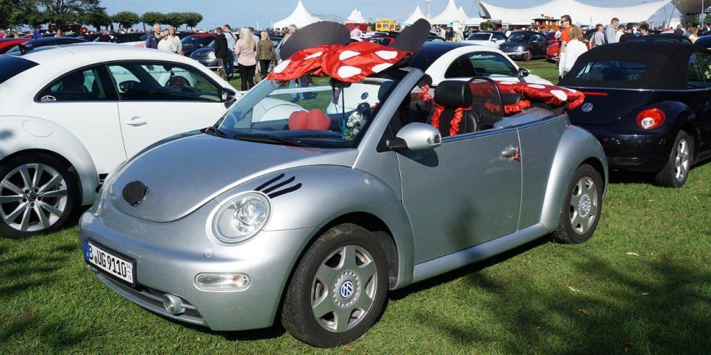 beetle convención 20 aniversario