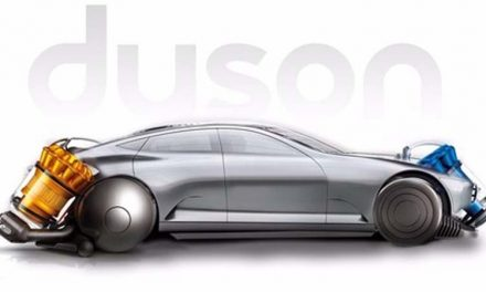 Dyson y su apuesta por el auto eléctrico