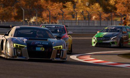 Los mejores videojuegos de coches del 2018