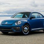 Adiós al Volkswagen Beetle, la compañía alemana confirma su edición final