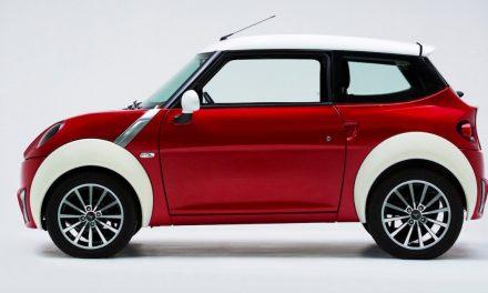 Zacua, el primer coche eléctrico mexicano