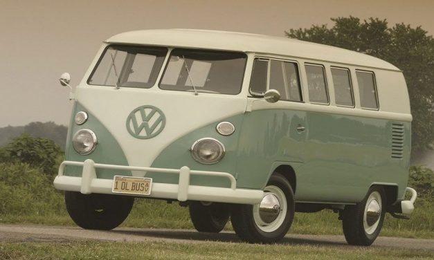 Historia del Volkswagen T1: la combi más famosa de la marca alemana
