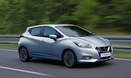 Nissan March 2019: Precios y características