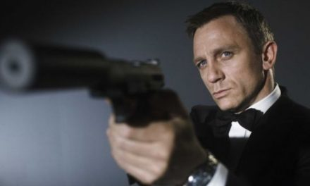 James Bond conducirá el primer coche eléctrico de la saga