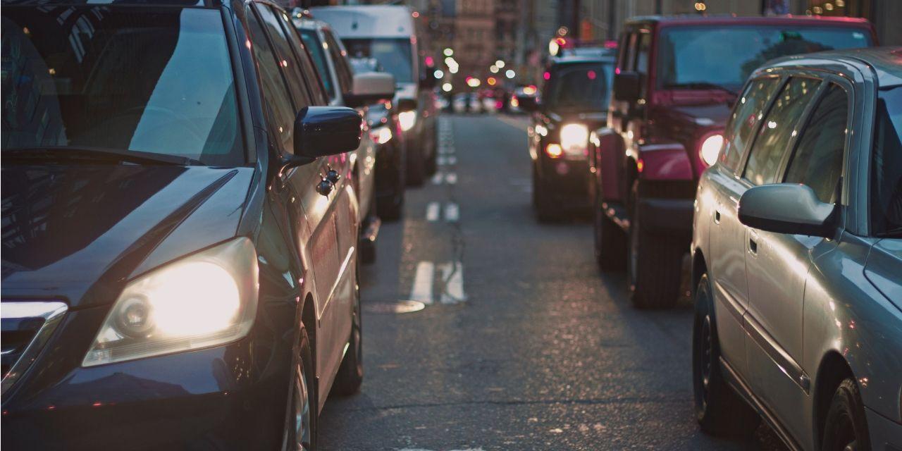 México en el top 10 de las ciudades con más tráfico en el mundo