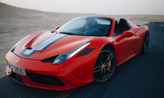 15 cuentas de Instagram que debes seguir si eres fanático de los coches