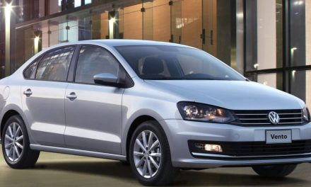 Volkswagen Vento: el sedán familiar llega en su versión 2019