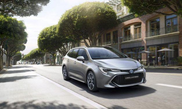 5 coches híbridos familiares que puedes comprar en México