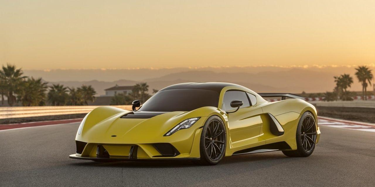 autos veloces listado 2019