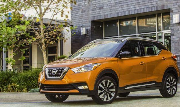 Reseña sobre la camioneta Kicks de Nissan en su versión 2019