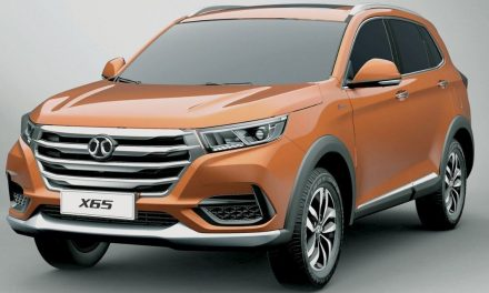 Listado de los coches chinos que se pueden comprar en México