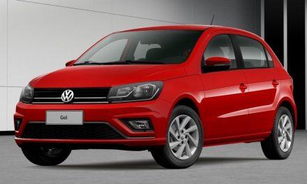 Volkswagen Gol 2019: Todo sobre la nueva versión del modelo alemán