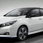 Nissan Leaf: ventajas y desventajas de uno de los coches eléctricos más baratos en México